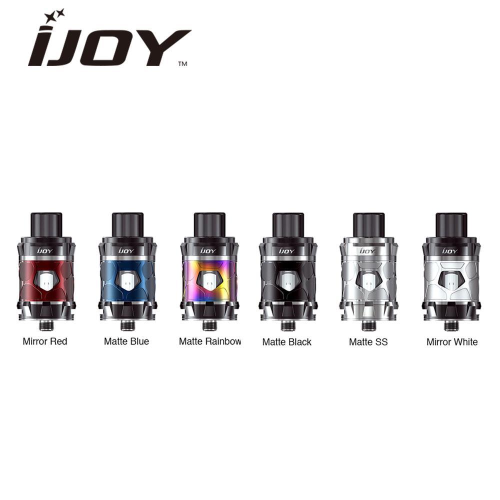 IJOY Mystique Subohm Tank 2ml/3.5ml Capacity For Diamond
