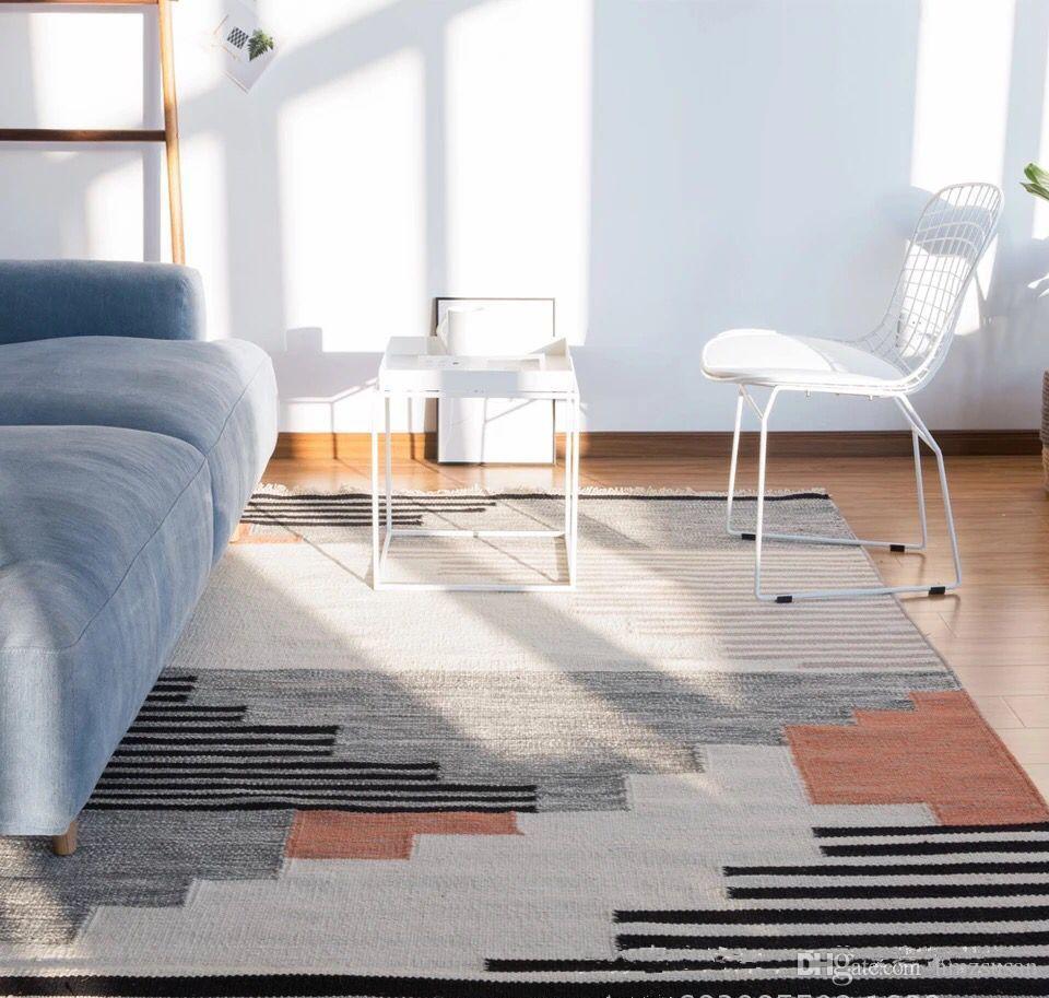 acheter tapis gris clair grand salon salon tapis style bref decoration zone tapis table basse tapis tapis de 61 83 du hmzsusan fr dhgate com