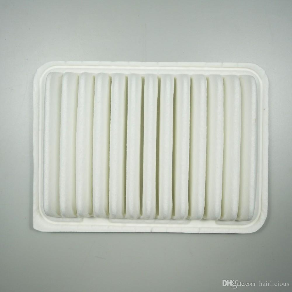 medium resolution of air filter for toyota corolla 1 6l 1 8l 2010 vios 1 3l 1 6l yaris 2011 verso 1 6 1 8 2 0 oem 17801 0t020
