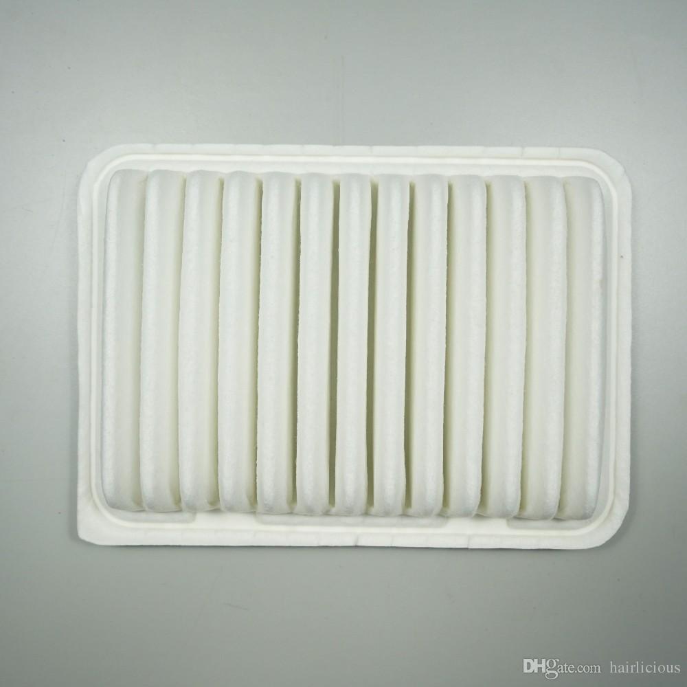 hight resolution of air filter for toyota corolla 1 6l 1 8l 2010 vios 1 3l 1 6l yaris 2011 verso 1 6 1 8 2 0 oem 17801 0t020