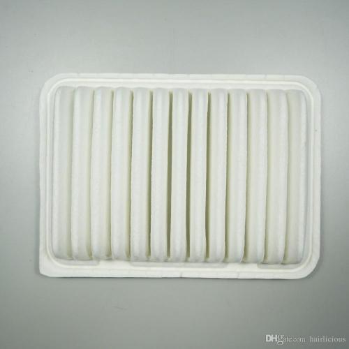 small resolution of air filter for toyota corolla 1 6l 1 8l 2010 vios 1 3l 1 6l yaris 2011 verso 1 6 1 8 2 0 oem 17801 0t020