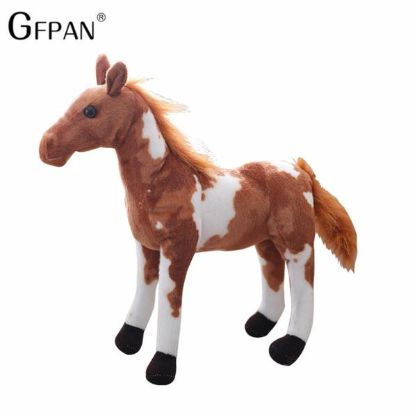 realistic horse toy # 9