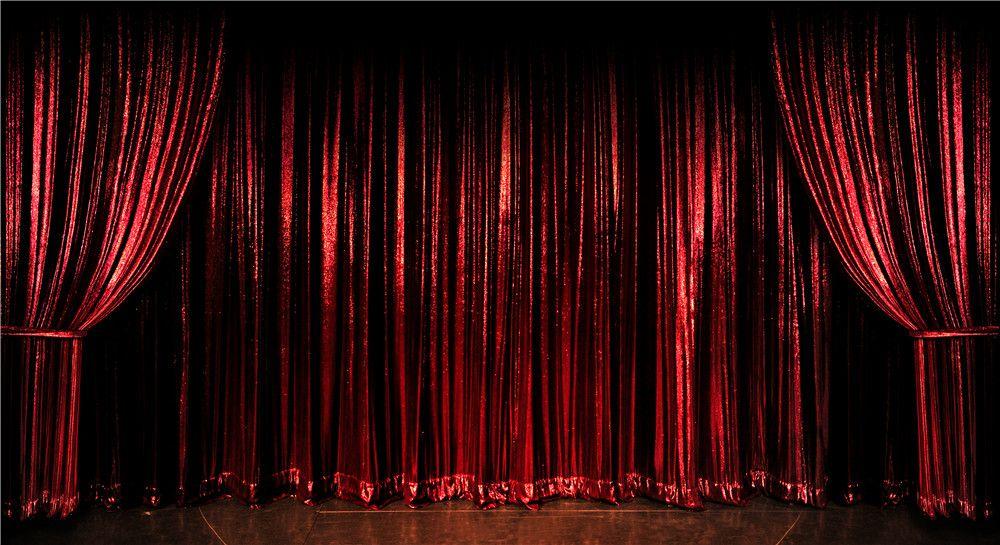 acheter vinyle rideau rouge photographie numerique imprime vinyle stade fond pour mariage enfants enfants fete photo booth decors vintage de 21 76