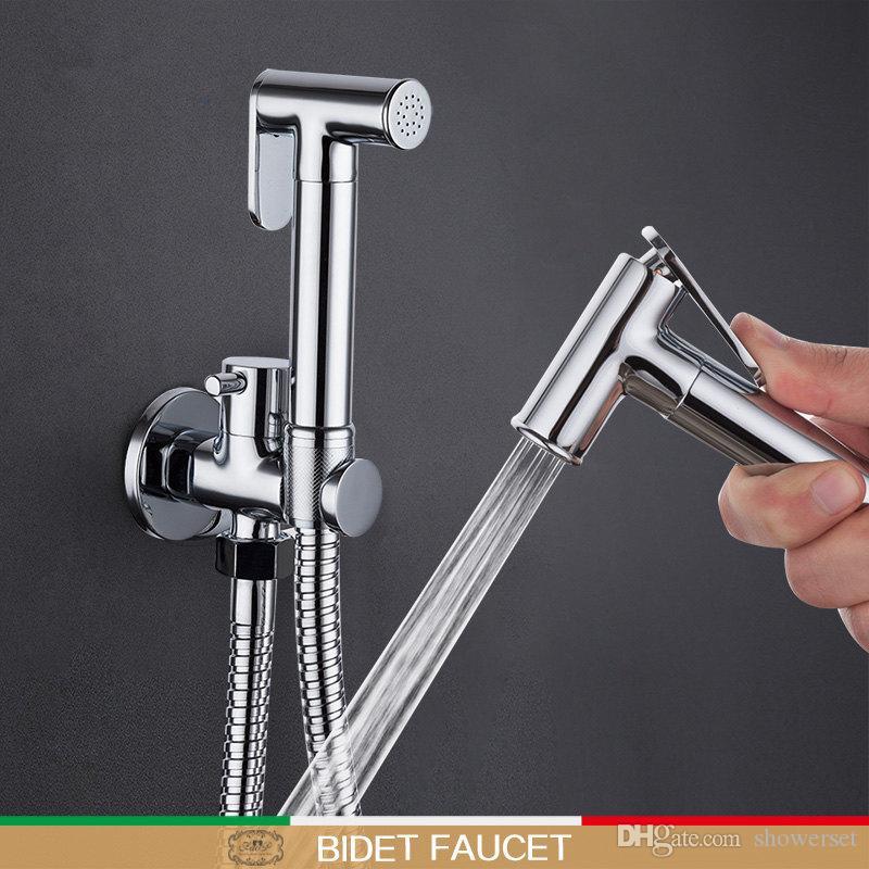 2021 bidet faucet hand shower bathroom