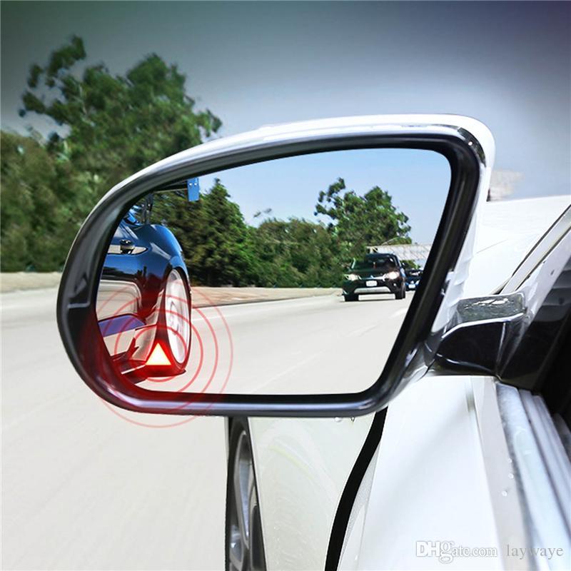2021 car side rear mirror bsd bsm