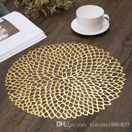acheter tableau antiderapante isolation coaster tapis plastique tapis napperon decoration cuisine de 1 76 du xiaomei886809 fr dhgate com