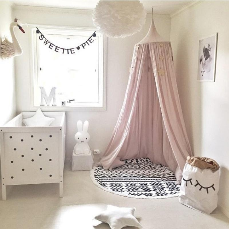 wholesale kid bed canopy bed curtain