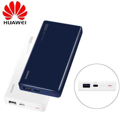 Compre HUAWEI 12000mAh 40W Super Charge Power Bank Type A / Tipo C Saída Laptop De Carregamento Suporte Universal Compatibilidade Carregador De Energia De Ouluolala, $734,01 | Pt.Dhgate.Com