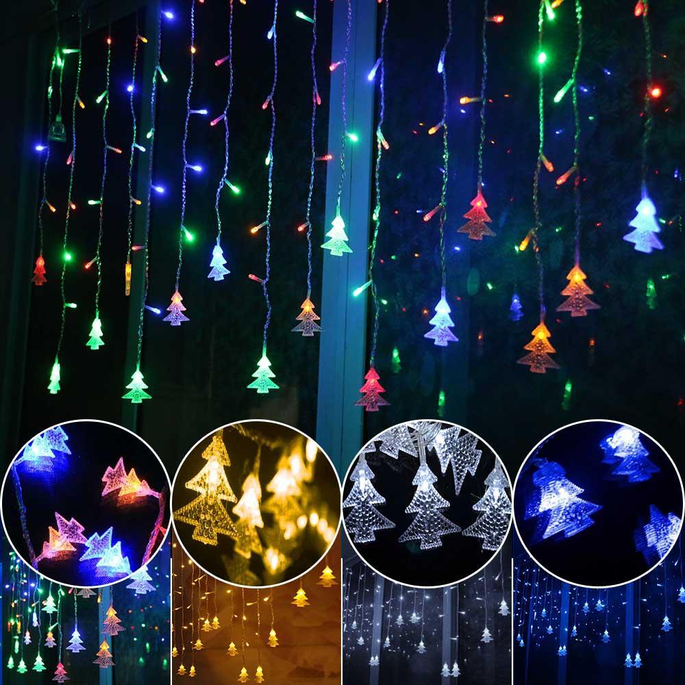 Led Christmas Decoration For Tree Light 3 5m 96 Lights Home Garden Ornament Wedding Party Bar Supermarket Led Light Decoration Sale Christmas Decorations Sale Christmas Ornaments From Kaiyue608 22 3 Dhgate Com