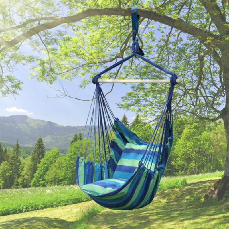 acheter exterieur hamac interieur adulte chaise berceau balancoire balcon chaise balancoire a bascule loisirs toile mobilier mode de 78 28 du neyei