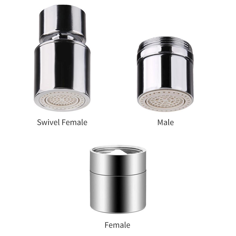 2021 bathroom faucet sink aerator 360