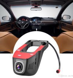 v24 hidden recorder 130 degree wireless car dvr dash cam 1080p full hd night version g  [ 1000 x 1000 Pixel ]