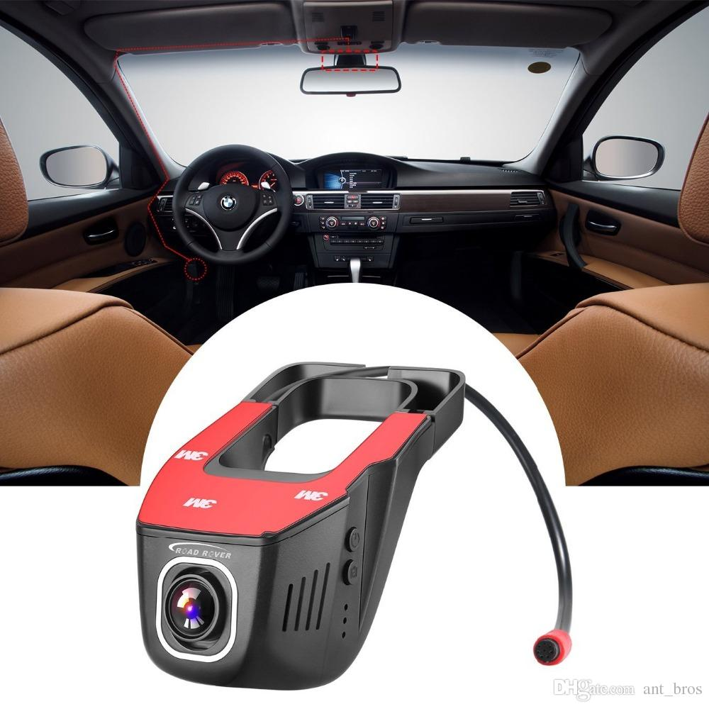 hight resolution of  v24 hidden recorder 130 degree wireless car dvr dash cam 1080p full hd night version g