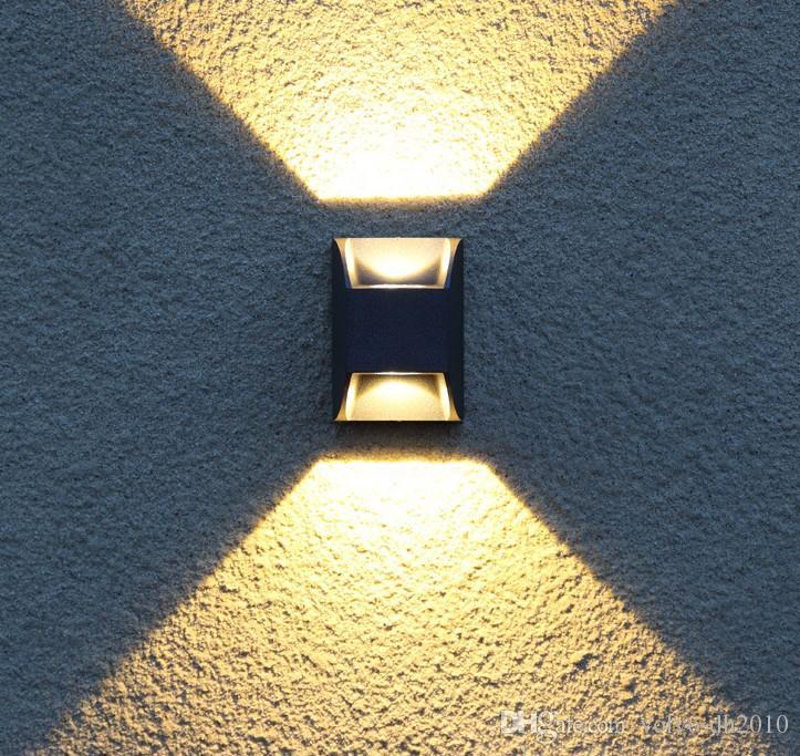 2021 modern outdoor light led