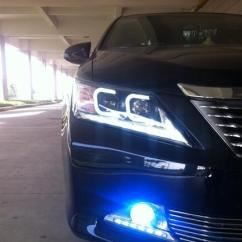 Toyota All New Camry 2012 Altis 2019 2013 Led Headlight Front Light Head Lamp With C Type Angel Eyes Double Lens For Sale From Meteor7758 562 82 Dhgate Com