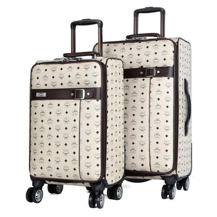 Designer Carry On Luggage Sale