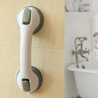2018 Suction Cup Handrail Handle Bathroom Shower Tub Room ...