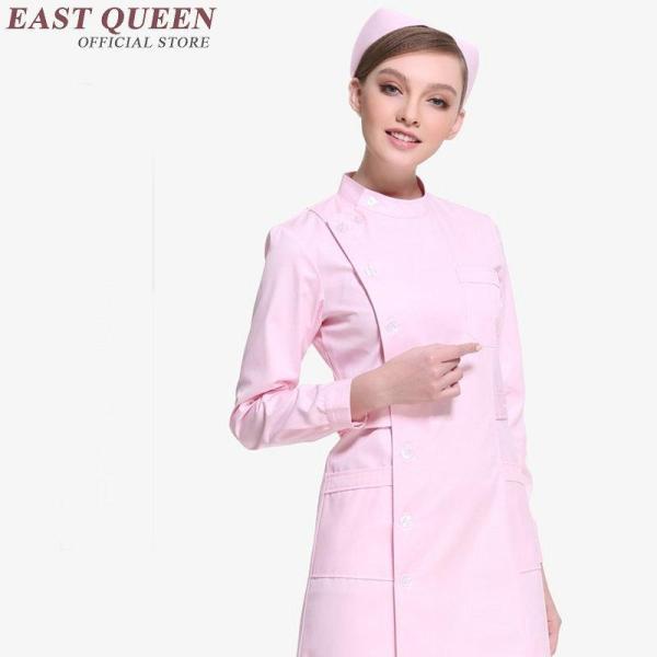 2019 Hospital Nurse Medical Clothing Uniforms For Nurses