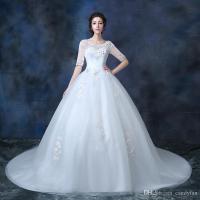 High End Wedding Dresses | All Dress