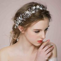 Hair Decorations For Brides  Review Home Decor