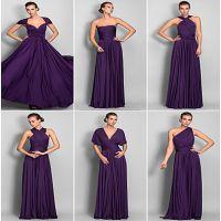 Convertible Bridesmaid Dresses | All Dress