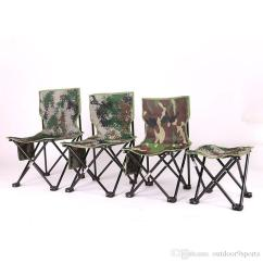 High Folding Chair Recliner Chairs Gumtree Adelaide 2019 New Outdoor Fishing Portable Metal Four Corner Stool Accessories Camouflage For Sale From Outdoor9sports