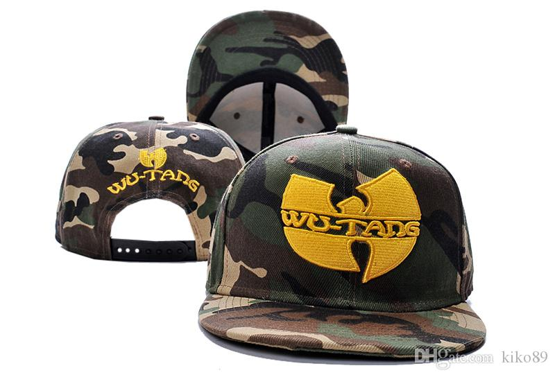 Clan Wu Merchandise Tang