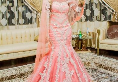 Bella Naija Wedding Dresses