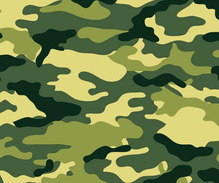 2018 Army Camo Camouflage Arctic Car Wrap Vinyl Sticker