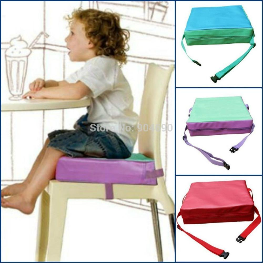 chairs cushion pads elastic plastic chair covers 2019 new child big kids portable booster seat floor pad 3 thick from runbaby 25 05 dhgate com