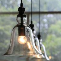 Pendant Lights European Rustic Vintage Industrial Pendant ...