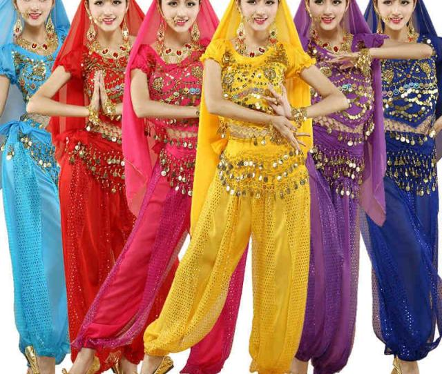 Set Adult India Halloween Egypt Egyptian Belly Dance Costumes Bollywood Costumes Indian Dress Bellydance Dress Womens Belly Dancing Wea From Adnor