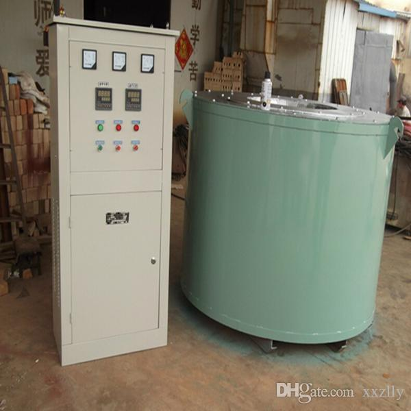 2017 Small Dc Arc Melting Furnace/ Electric Arc Metal