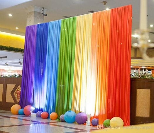 Rainbow Decoration Decoration For Home