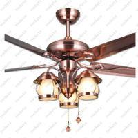 Online Cheap Fisherman Lantern Vintage Fan Lamp Led ...