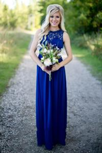 Royal Blue Bridesmaid Dresses | www.pixshark.com - Images ...