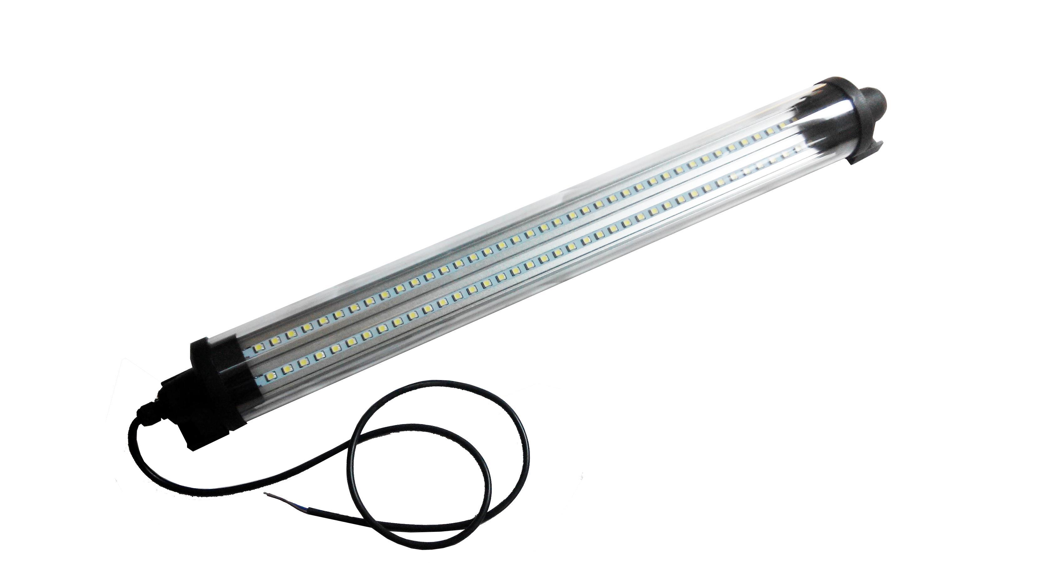 Hntd 16w Td40 24v 110v 220v Led Panel Lights Work Light
