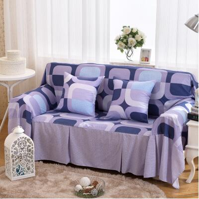 sofa cover cloth rate vinegar to clean fabric anti slip art full shop is single and double three cushion rural europe type living room chair covers