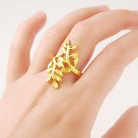 new model gold rings