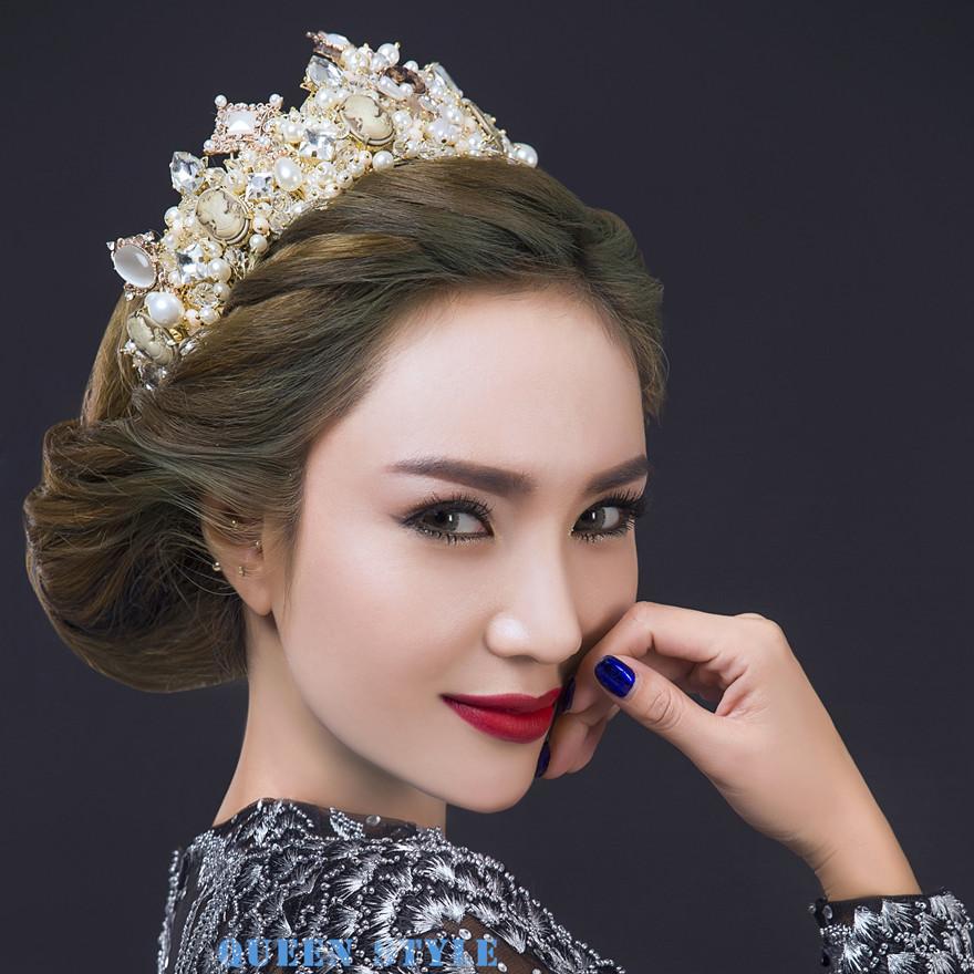 Luxury Wedding Crown Tiaras Amp Hair Accessories Marilyn