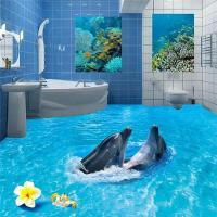 2017 3d Ocean Floor Tile 2015 New Package Design Of The ...