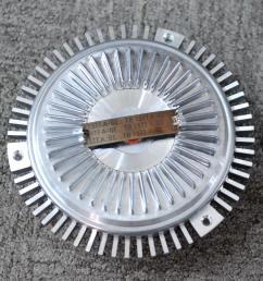 2019 new radiator cooling fan clutch for bmw 3 series 5 series e36 e46 e53 e34 e39 from reach autoparts 38 41 dhgate com [ 1600 x 1554 Pixel ]