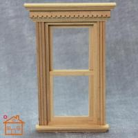 1:12 Doll House Mini Window Doors & Windows Accessories ...