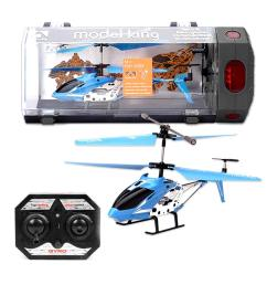 rc helicopter 3 5 ch mini rc drone with gyro crash drop resistant remote control toys aviation model toy for boy kids gift [ 1000 x 1000 Pixel ]