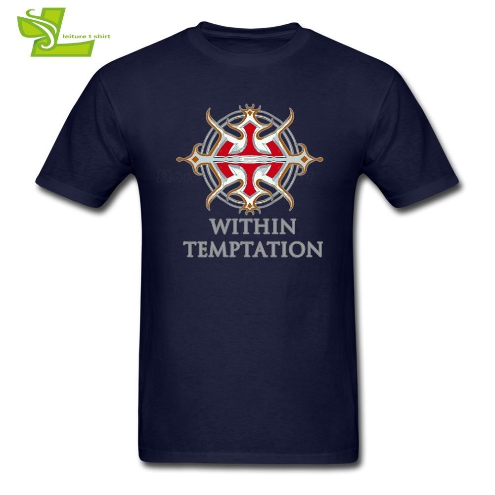 within temptation logo male
