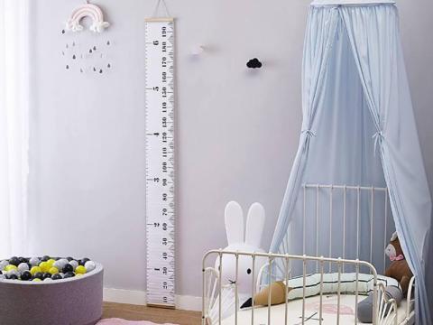 baldachin kinderzimmer kinder prinzessin baldachin bett vorhang baldachin kinderzimmer dekoration  baby runde moskitonetz zelt vorhänge kinderbett netting