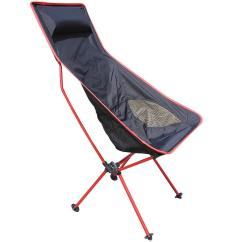 Folding Chairs For Sale Upholstered Counter Height With Arms Red Traveling Light Line Chair Armchair Outdoor Leisure Camping Portable Fishing Beach Lawn Furniture From