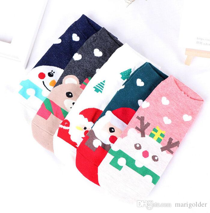 christmas stockings autumn and