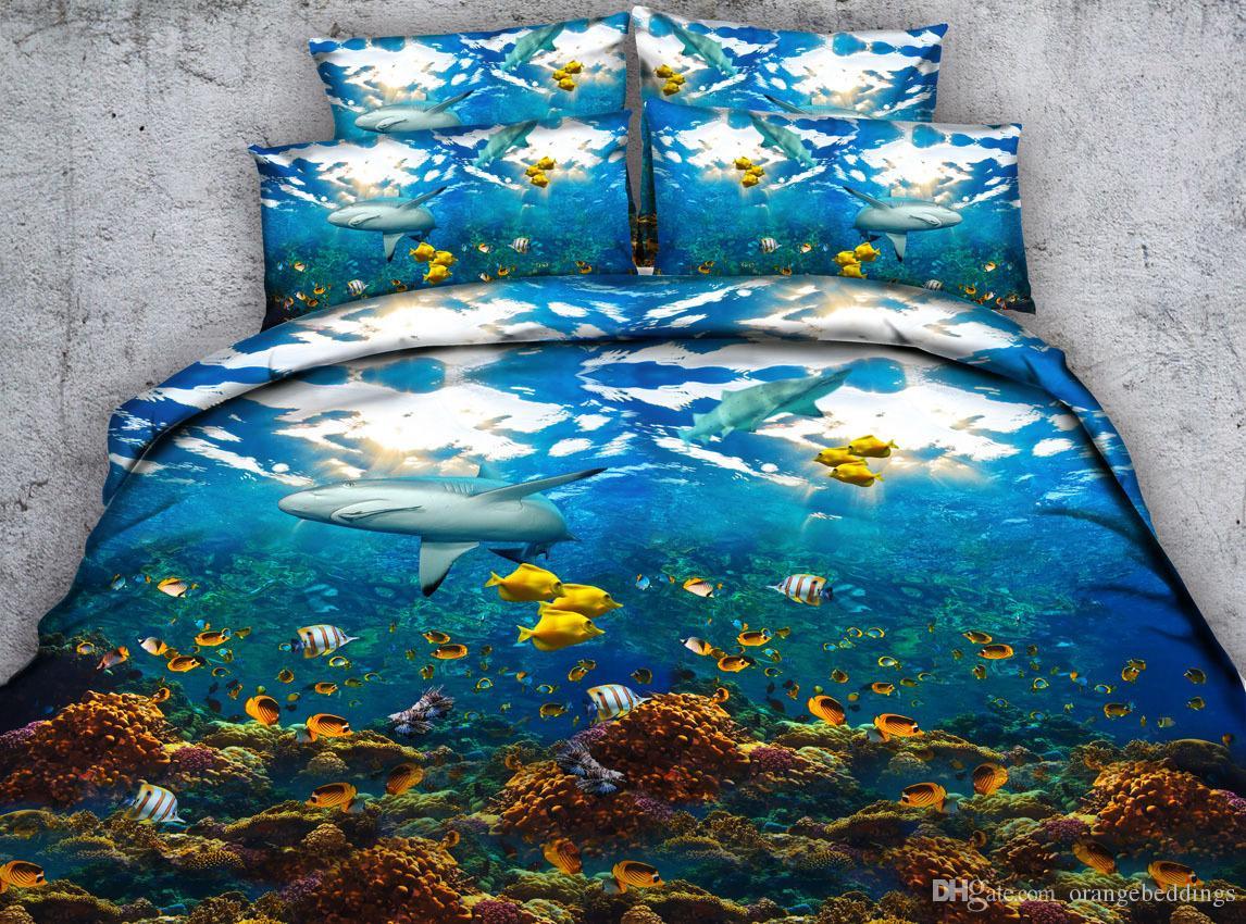 3d floral bedding sets