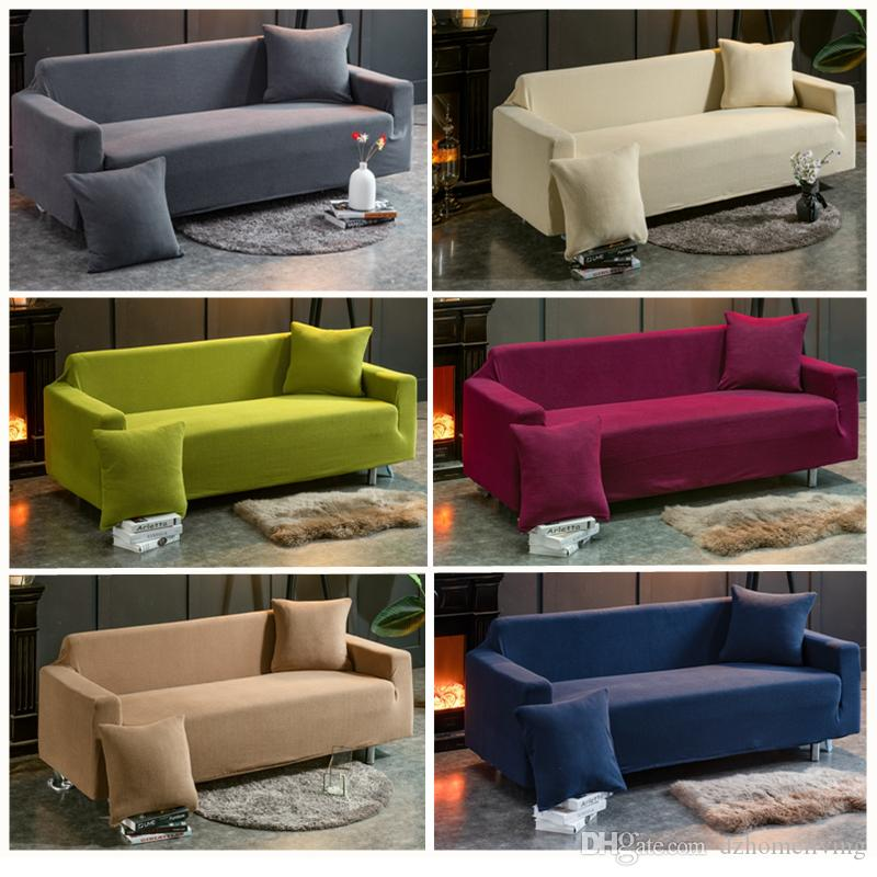 sofa waterproof cover dfs 2 seater recliner spandex slipcover protector for 3 rust grey couch from dzhomeliving 84 43 dhgate com